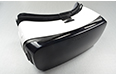 HCP resources non-small cell lung cancer virtual reality goggles