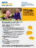 Doctor Visit Discussion Guide brochure