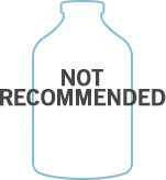 metastatic breast cancer dosing bottle not recommended
